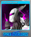Space Overlords Foil 5