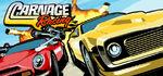 Carnage Racing Logo