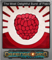 Defense Grid The Awakening Foil 7
