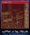 Horror in the Asylum Card 5