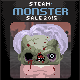 Monster Summer Sale Badge 0002