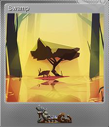 The Deer God Foil 5