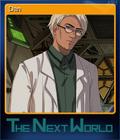 The Next World Card 7