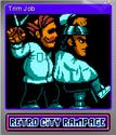 Retro City Rampage Foil 5