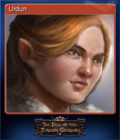 The Fall of the Dungeon Guardians Card 11