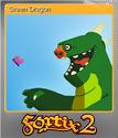 Fortix 2 Foil 2