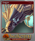 Awakening The Redleaf Forest Collector's Edition Foil 6