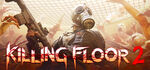 Killing Floor 2 Logo