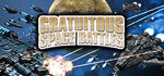 Gratuitous Space Battles Logo