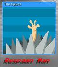 Respawn Man Foil 5
