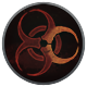 Contagion Badge 1