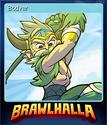 Brawlhalla Card 3