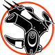 Ion Assault Badge 3