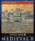 Medieval II Total War Card 4