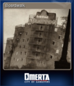 Omerta - City of Gangsters Card 1