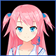 Aozora Meikyuu Badge 5