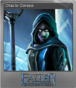 Fallen Enchantress Legendary Heroes Foil 9