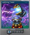 Prime World Defenders Foil 8