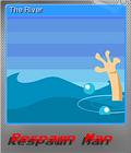 Respawn Man Foil 6