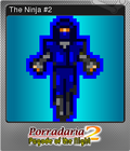 Porradaria 2 Pagode of the Night Foil 1