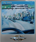 American Truck Simulator Foil 2
