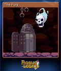 Rogue Legacy Card The Fury