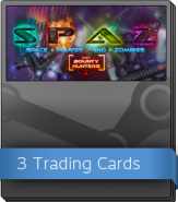 SPAZ Booster Pack
