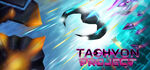 Tachyon Project Logo
