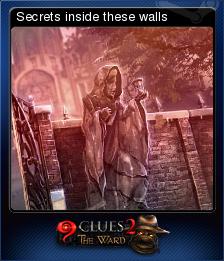 9 Clues 2 The Ward Card 4