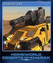 Homeworld Deserts of Kharak Card 04