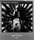 Hooligan Fighters Foil 6