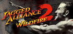 Jagged Alliance 2 Wildfire Logo