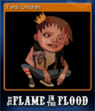 The Flame in the Flood Card 2