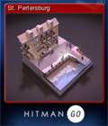 Hitman GO Definitive Edition Card 7