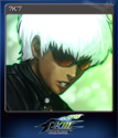 THE KING OF FIGHTERS XIII Card 6