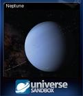 Universe Sandbox Card 6