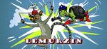 Lemurzin Logo
