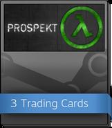 Prospekt Booster Pack