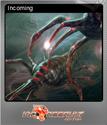 Ion Assault Foil 4