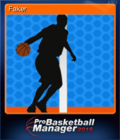 Pro Basketball Manager 2016 Card 3