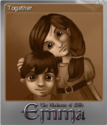 The Madness of Little Emma Foil 5
