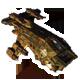 Gemini Wars Badge 5