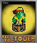 Tic-Toc-Tower Foil 4