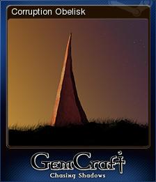 GemCraft - Chasing Shadows Card 4