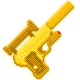 Guncraft Badge 5