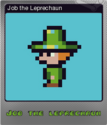 Job the Leprechaun Foil 1