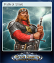 Kings Bounty Warriors of the North Card 02
