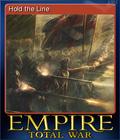 Empire Total War Card 2