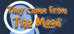 They Came From The Moon Logo