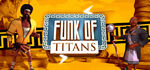 Funk of Titans Logo